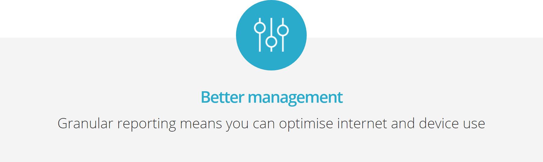 Qustodio Better Management 2