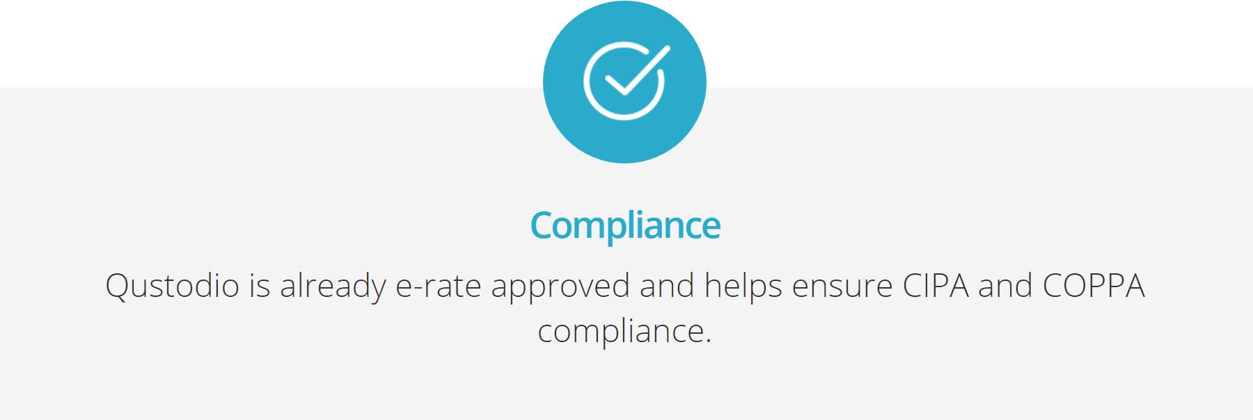 Qustodio Compliance 2