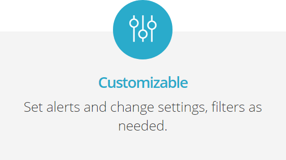 Qustodio Corp Customizable