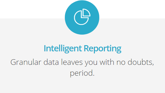 Qustodio Corp Intelligent Reporting