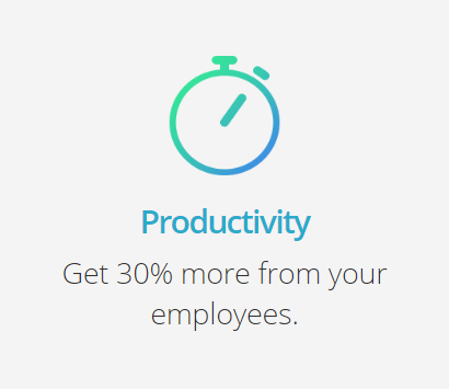Qustodio Corp Productivity
