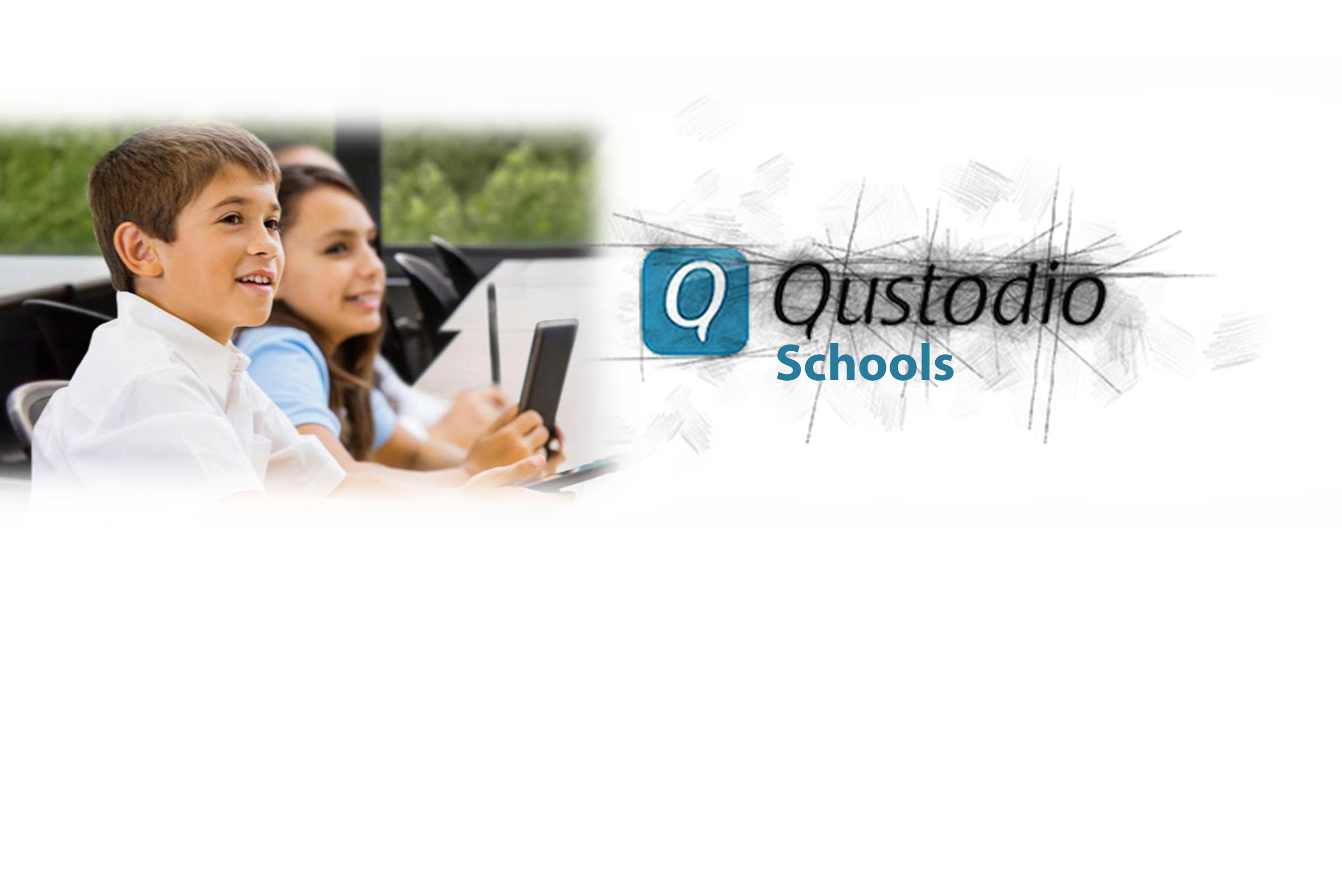 Qustudio - Solutions Bannner School