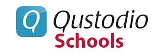 Qustodio logo Schools