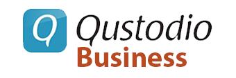 Qustodio logo business